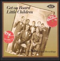 Get On Board Little Child - V/A - Musik - ACE - 0029667153720 - February 27, 1995