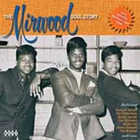 Mirwood Soul Story - V/A - Musik - ACE - 0029667223720 - October 25, 2004