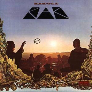 Kak Ola - Kak - Musik - BIG BEAT RECORDS - 0029667418720 - June 28, 1999