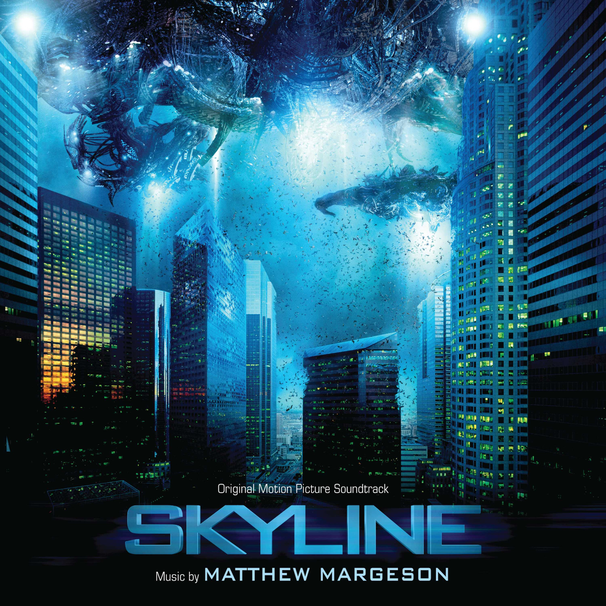 Skyline - O.s.t - Musik - SOUNDTRACK - 0030206705720 - November 16, 2019