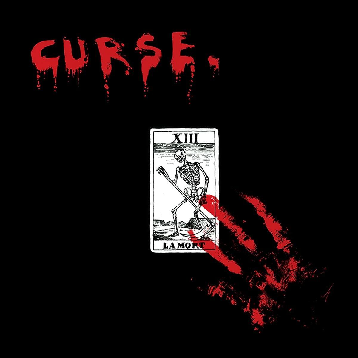 Curse - Legendary Pink Dots - Musik - MVD - 0782388124720 - July 30, 2021