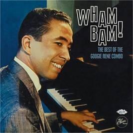 Wham Bam ! Best Of - Googie -Combo- Rene - Musik - ACE - 0029667198721 - November 24, 2003