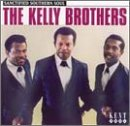 Sanctified Southern Soul - Kelly Brothers - Musik - KENT - 0029667213721 - August 23, 1996