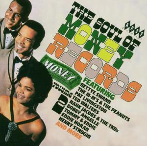 Soul Of Money Records 2 - V/A - Musik - KENT - 0029667226721 - October 12, 2006