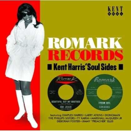 Romark Records - V/A - Musik - KENT SOUL - 0029667239721 - June 6, 2013