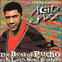 Best of Pucho & the Latin Soul - Pucho & His Latin Soul Brothers - Musik - ACE RECORDS - 0029667411721 - February 22, 1993