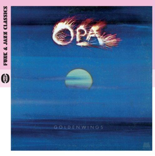 Goldenwings - Opa - Musik - BEAT GOES PUBLIC - 0029667523721 - July 25, 2011