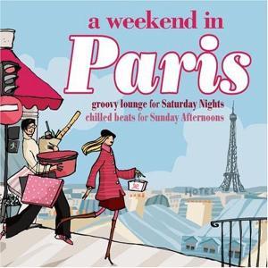 A Weekend In Paris - V/A - Musik - MVD - 0030206063721 - September 26, 2013