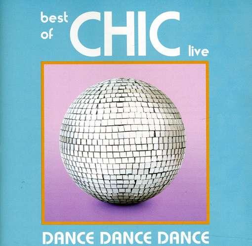Dance Dance.. - Chic - Musik - FUEL 2000 - 0030206188721 - January 6, 2020
