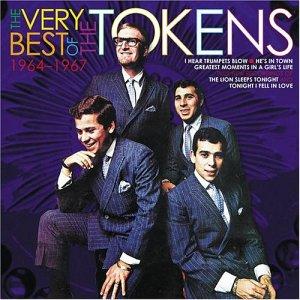 Very Best Of - Tokens - Musik - VARESE SARABANDE - 0030206654721 - June 30, 1990