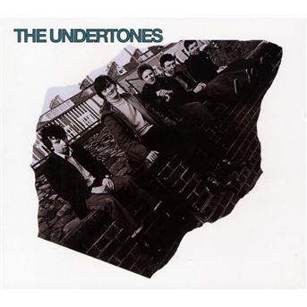 The Undertones - Undertones - Musik - SALVO MUSIC - 0698458811721 - March 2, 2020