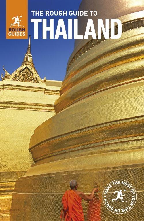 The Rough Guide to Thailand (Travel Guide) - Rough Guides - Rough Guides - Bøger - APA Publications - 9780241311721 - December 1, 2018