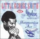 Harmonica Ace - George 'little' Smith - Musik - ACE - 0029667133722 - June 30, 1991