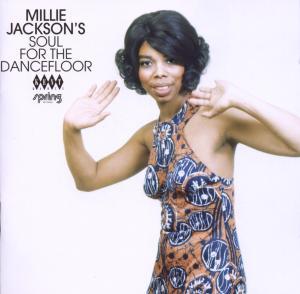 Soul For The Dancefloor - Millie Jackson - Musik - KENT - 0029667229722 - April 7, 2008