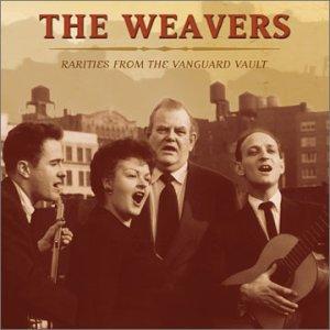 Rarities From The Vanguar - Weavers - Musik - VANGUARD - 0015707970723 - June 30, 1990