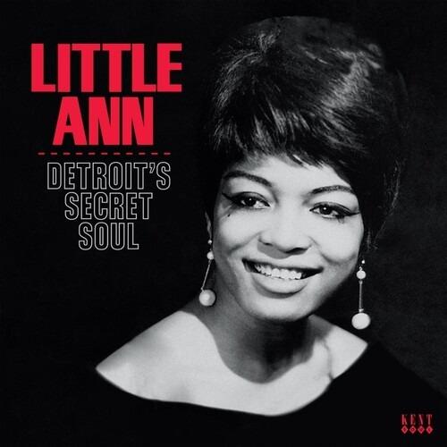 Detroits Secret Soul - Little Ann - Musik - KENT - 0029667100724 - November 27, 2020