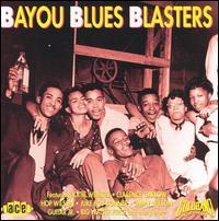 Bayou Blues Blasters - V/A - Musik - ACE - 0029667142724 - November 7, 1993