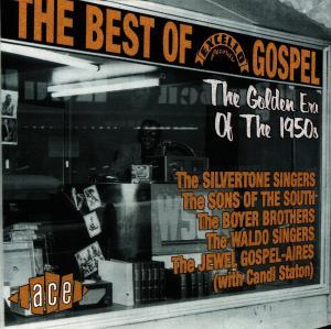 Best Of Excello Gospel - V/A - Musik - ACE - 0029667168724 - July 6, 1998