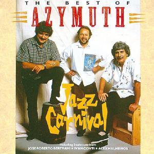 Jazz Carnival / Best of - Azymuth - Musik - BGP - 0029667270724 - December 14, 2020