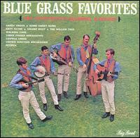 Blue Grass Favorites - Scottsville Squirrel Bark - Musik - BIGBEAT - 0029667423724 - March 23, 2017