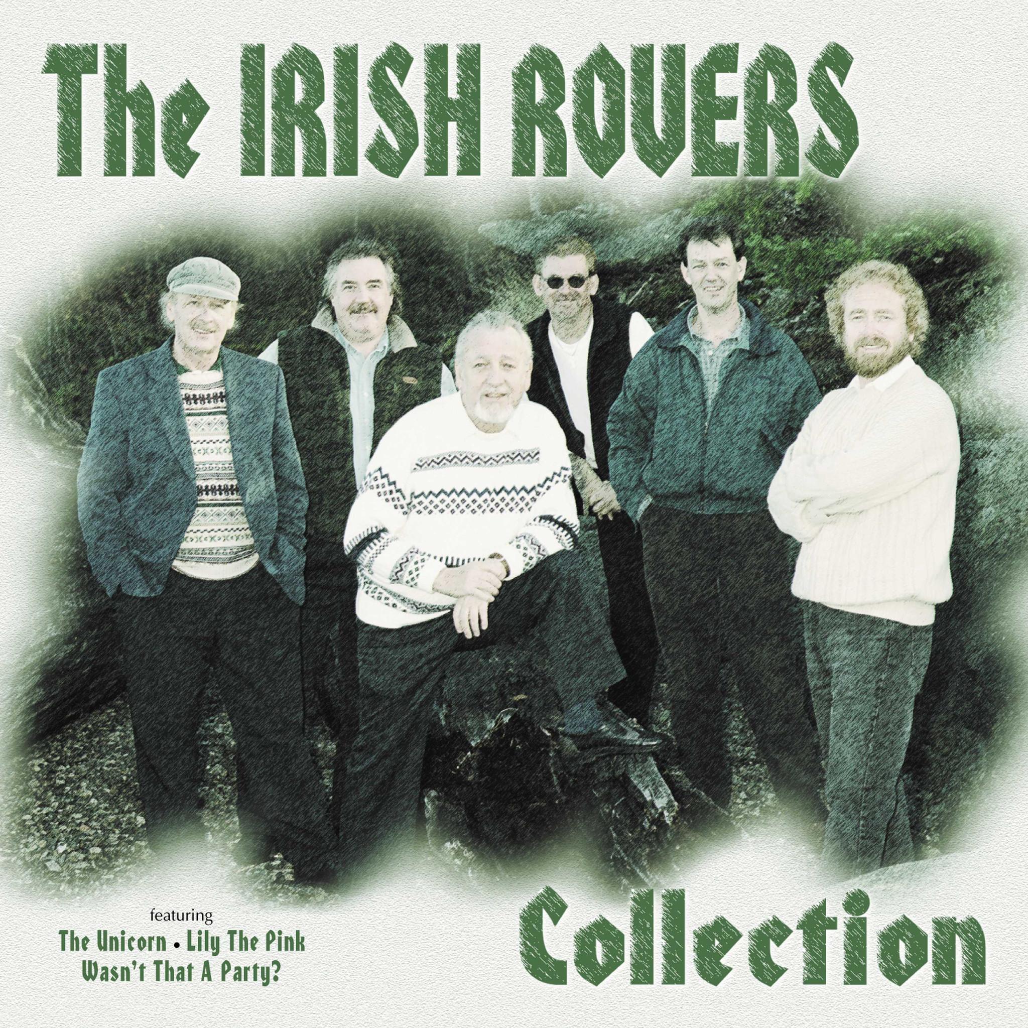 Collection - Irish Rovers - Musik - VARESE SARABANDE - 0030206637724 - June 30, 1990