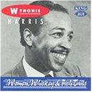 Woman, Whiskey & Fish Tai - Wynonie Harris - Musik - ACE - 0029667145725 - September 27, 1993