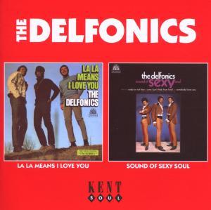 La La Means I Love You - Delfonics - Musik - KENT - 0029667228725 - November 5, 2007
