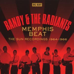 Memphis Beat - Randy & The Radiants - Musik - BIGBEAT - 0029667426725 - November 1, 2007