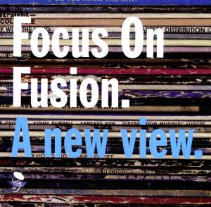 Focus On Fusion: A New Vi - V/A - Musik - BGP - 0029667512725 - September 9, 1999