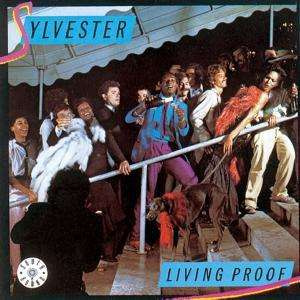 Living Proof - Sylvester - Musik - SOUTHBOUND - 0029667710725 - August 26, 2008
