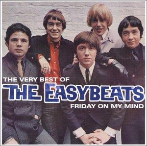 Very Best Of - Easybeats - Musik - VARESE SARABANDE - 0030206643725 - June 30, 1990