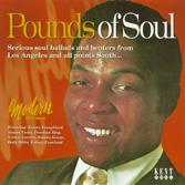 Pounds Of Soul - V/A - Musik - KENT - 0029667221726 - March 27, 2003