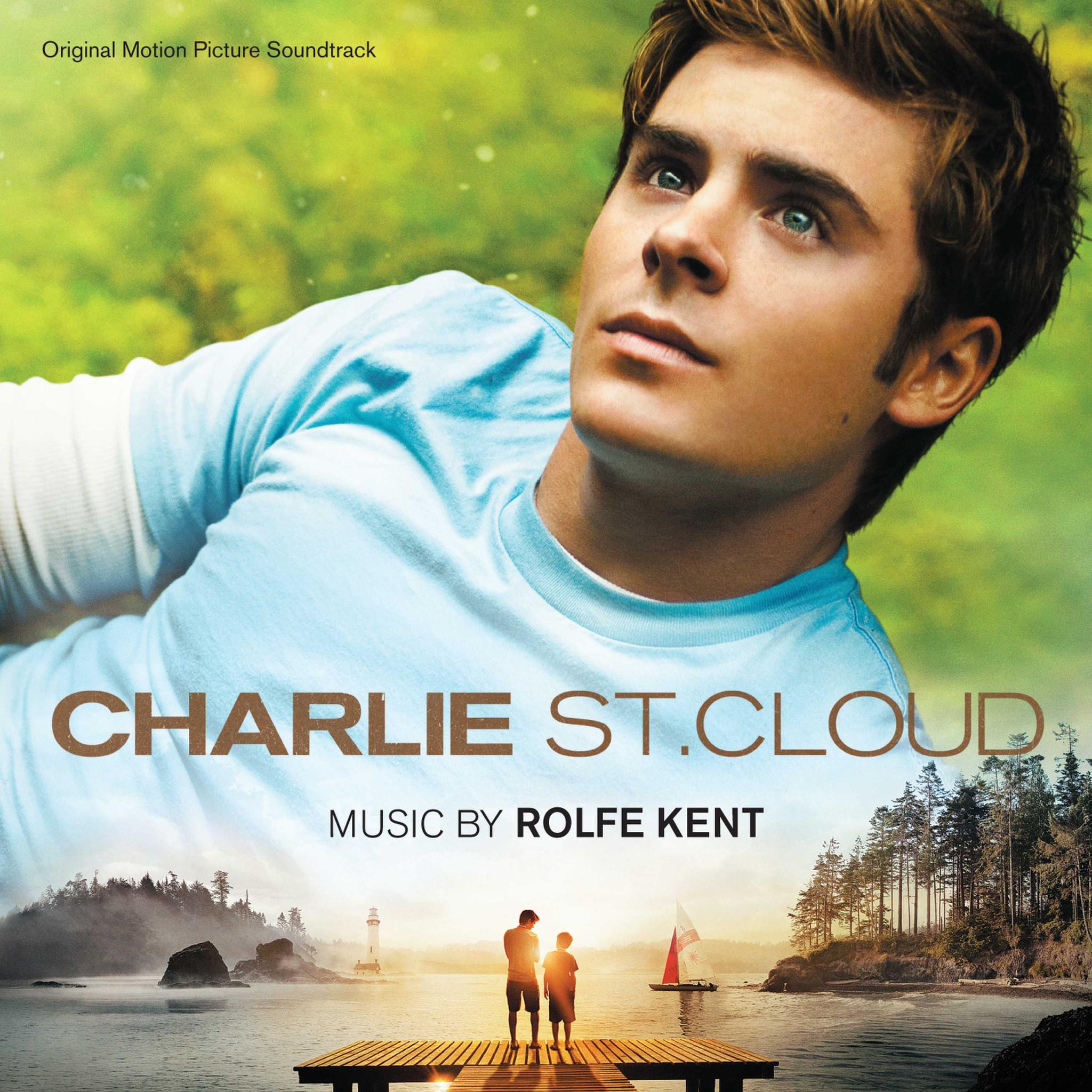 Charlie St. Cloud - O.s.t - Musik - SOUNDTRACK - 0030206703726 - November 16, 2019