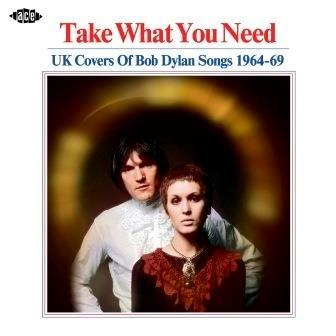 Take What You Need - Bob Dylan - Musik - ACE - 0029667084727 - August 31, 2017
