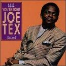 You're Right Joe - Joe Tex - Musik - KENT - 0029667211727 - January 30, 1995