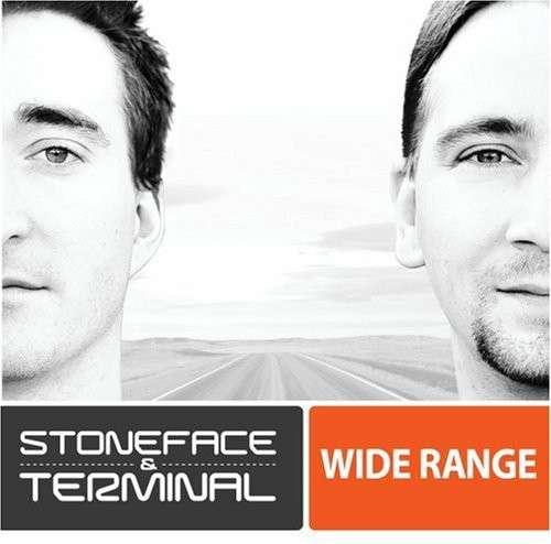 Wide Range - Stoneface & Terminal - Musik - MVD - 0030206074727 - September 26, 2013