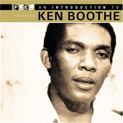 An Introduction To... - Ken Boothe - Musik - VARESE SARABANDE - 0030206157727 - February 18, 2015