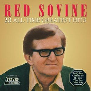 Greatest Hits - Red Sovine - Musik - VARESE - 0030206665727 - June 28, 2005