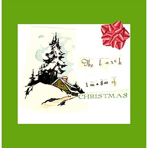 Images of Christmas - Larch - Musik - Dent Resistant - 0029882565728 - December 1, 2013