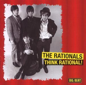 Think Rational! - Rationals - Musik - BIG BEAT RECORDS - 0029667428729 - June 29, 2009