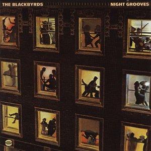 Night Grooves - Blackbyrds - Musik - BGP - 0029667514729 - March 28, 2002