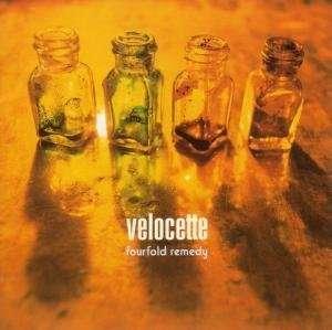 Fourfold Remedy - Velocette - Musik - WIIIJA - 0614027107729 - August 28, 2007