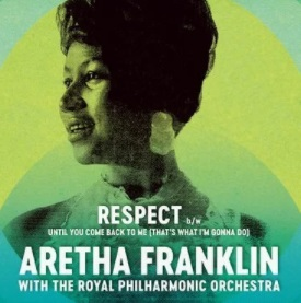 Respect - Aretha Franklin - Musik - Rhino Atlantic - 0081227932732 - November 24, 2017