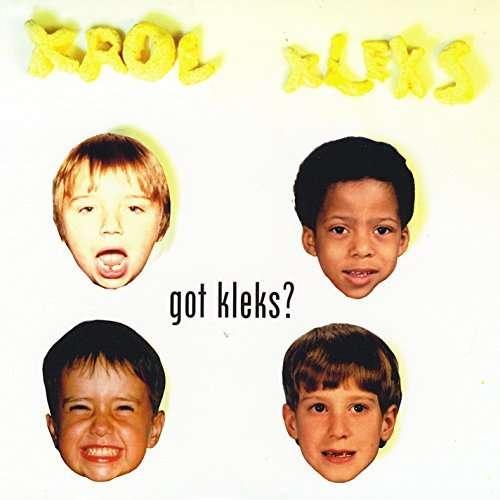 Got Kleks - Krol Kleks - Musik - Krol Kleks - 0029882568736 - October 24, 2014