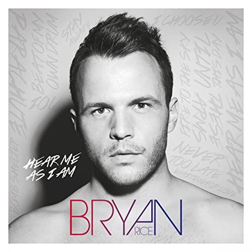 Hear Me As I Am - Bryan Rice - Musik - ArtPeople - 5707435605736 - February 23, 2015