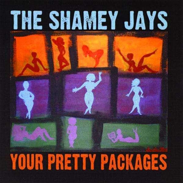 Your Pretty Packages - Shamey Jays - Musik - Blindspot Records - 0753182149752 - April 30, 2009