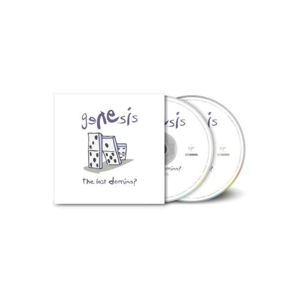 The Last Domino? - The Hits - Genesis - Musik - UNIVERSAL - 0602435428765 - September 17, 2021