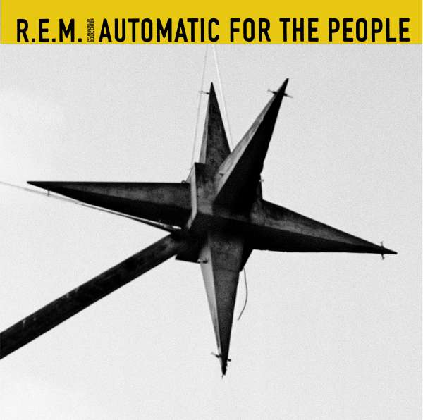 Automatic for the People - R.E.M. - Musik - CONCORD - 0888072029767 - November 10, 2017