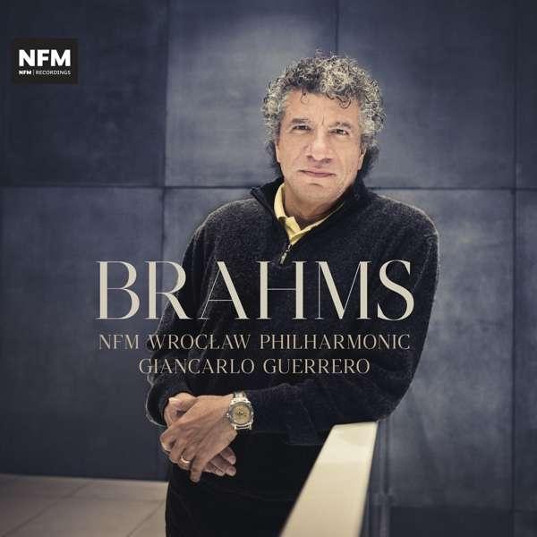 Symphonies - J. Brahms - Musik - ACCORD - 5902176502775 - April 30, 2021
