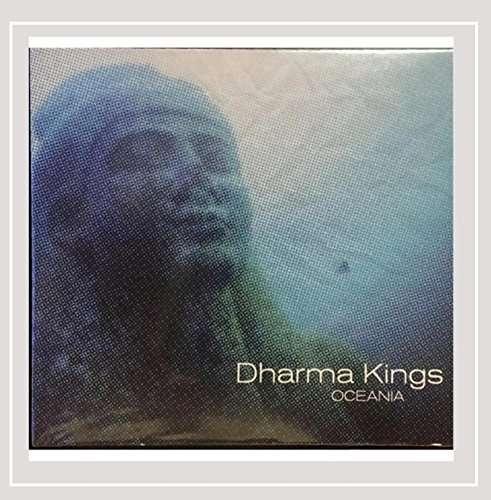 Oceania - Dharma Kings - Musik - Blacklist Records - 0029882567777 - October 1, 2014